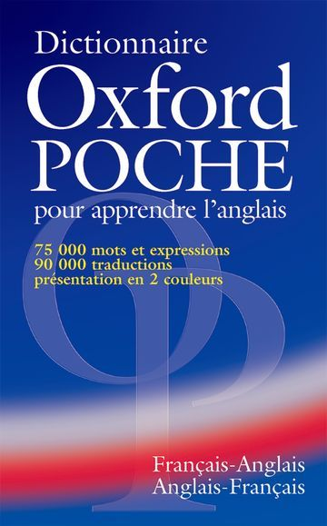 dictionnaire francais unilingue