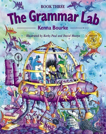 The Grammar Lab 3: Student's Book