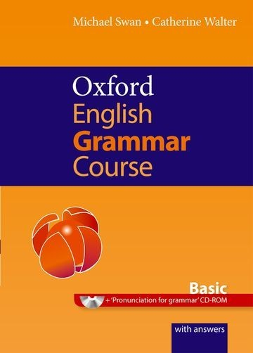 Oxford English Grammar Course - Niveau Basic
