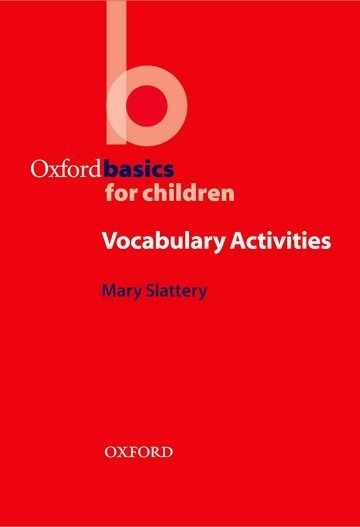 Basics for children - Vocabulary Activities