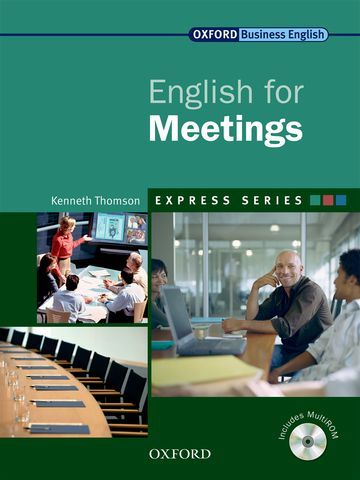 English for Meetings