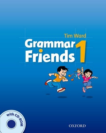 Grammar Friends 1: Student's Book Pack