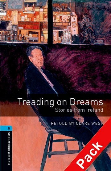 Treading on Dreams : Stories from Ireland
