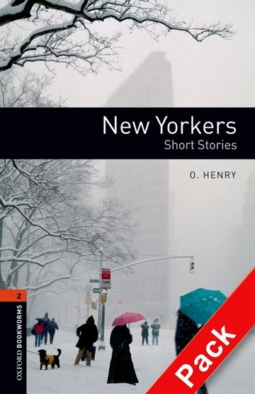 New Yorkers - Short Stories  (American English)
