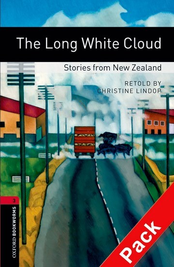 The Long White Cloud - Stories from New Zealand