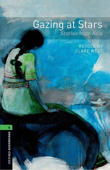 Gazing At Stars : Stories From Asia