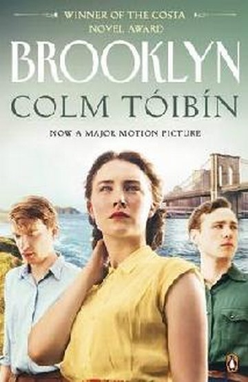 Brooklyn (film tie-in)