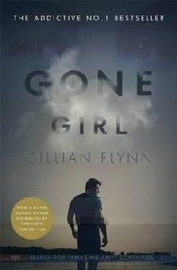 Gone Girl (film tie-in)