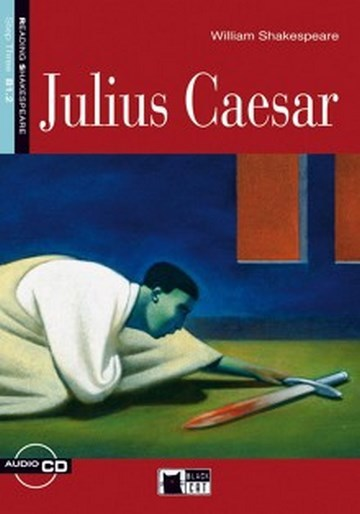 a character evaluation of julius caesar Julius caesar a successful military leader who wants the crown of rome  unfortunately, he is not the man he used to be and is imperious, easily flattered,  and.