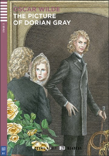 Picture of Dorian Gray, (The) + audio cd