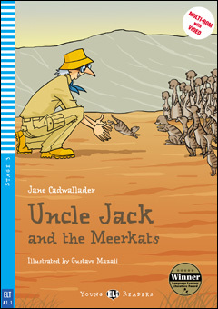 Uncle Jack and the Meerkats + Multirom