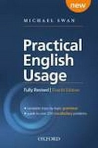 Practical English Usage 4th Edition: Paperback