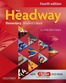 New Headway 4th Edition Elementary: Student's Book Pack
