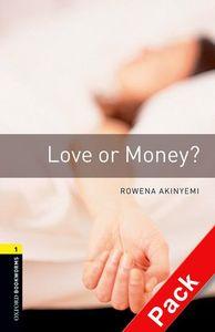 Love or money rowena akinyemi