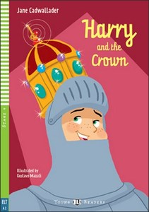 Harry And The Crown + Multi-Rom