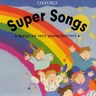 Super Songs: CD audio