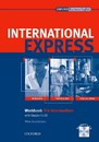 International Express Interactive Edition Pre-Intermediate: Workbook Pack