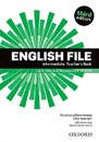 English File 3rd Edition Intermediate: Teacher's Book Pack