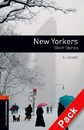 New Yorkers - Short Stories  (British English)