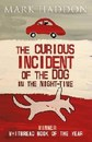 Curious Incident of the  Dog in the  Night time, (The)