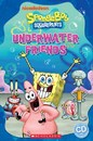 Spongebob - Underwater Friends