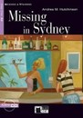 Missing in Sydney + CD